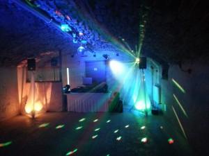 DJ mariage Château de Pruzilly