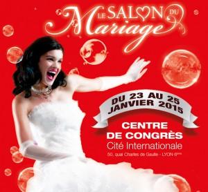 Salon du Mariage Lyon 2015